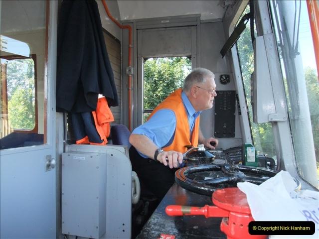 2009-08-07  DMU Driving. (4)0688