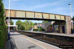 2009-05-02 Parkstone Station, Dorset & Tangmere (16)0039