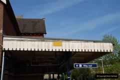 2009-05-02 Parkstone Station, Dorset & Tangmere (17)0040