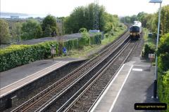 2009-05-02 Parkstone Station, Dorset & Tangmere (19)0042