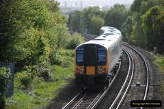 2009-05-02 Parkstone Station, Dorset & Tangmere (22)0045
