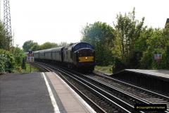 2009-05-02 Parkstone Station, Dorset & Tangmere (27)0050