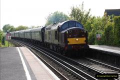 2009-05-02 Parkstone Station, Dorset & Tangmere (29)0052