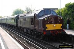 2009-05-02 Parkstone Station, Dorset & Tangmere (30)0053