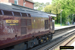 2009-05-02 Parkstone Station, Dorset & Tangmere (31)0054