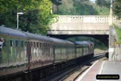 2009-05-02 Parkstone Station, Dorset & Tangmere (36)0059