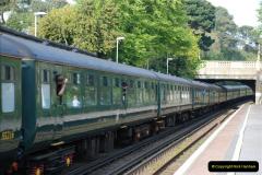 2009-05-02 Parkstone Station, Dorset & Tangmere (38)0061