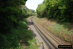 2009-05-02 Parkstone Station, Dorset & Tangmere (43)0066