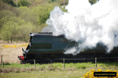 2009-05-02 Tangmere @ Swanage.  (31)0097