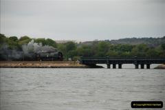2009-05-04 SR visit Tangmere @ Holes Bay, Dorset.  (11)0123