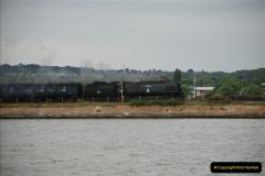 2009-05-04 SR visit Tangmere @ Holes Bay, Dorset.  (18)0130