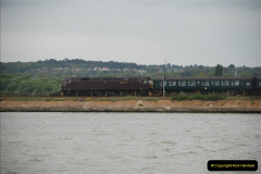 2009-05-04 SR visit Tangmere @ Holes Bay, Dorset.  (23)0135