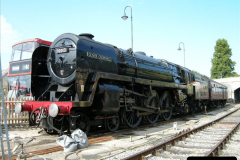 2009-05-24 Oliver Cromwell @ Swanage.  (24)0332