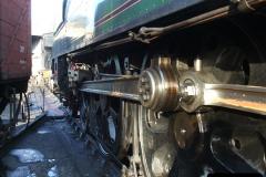 2009-11-04 On The Swanage Railway (16)1083
