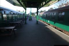 2009-11-04 On The Swanage Railway (19)1086