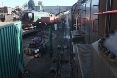 2009-11-04 On The Swanage Railway (26)1093