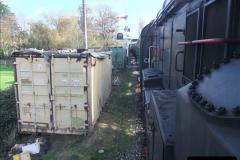 2009-11-04 On The Swanage Railway (27)1094