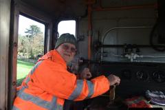 2009-11-04 On The Swanage Railway (28)1095