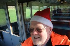 2009-12-13 Driving Santa Specials DMU (18)1223