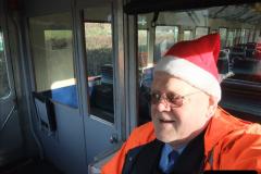2009-12-13 Driving Santa Specials DMU (22)1227