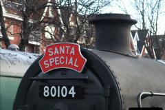 2009-12-13 Driving Santa Specials DMU (9)1214