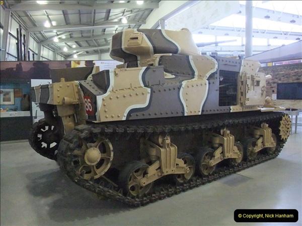 2013-05-16 The Tank Museum at Bovington, Wareham, Dorset.  (112)112