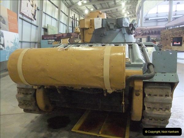 2013-05-16 The Tank Museum at Bovington, Wareham, Dorset.  (122)122
