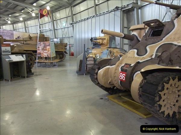 2013-05-16 The Tank Museum at Bovington, Wareham, Dorset.  (130)130