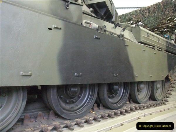 2013-05-16 The Tank Museum at Bovington, Wareham, Dorset.  (143)143