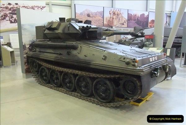 2013-05-16 The Tank Museum at Bovington, Wareham, Dorset.  (150)150