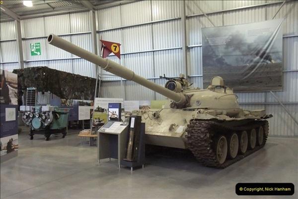 2013-05-16 The Tank Museum at Bovington, Wareham, Dorset.  (155)155