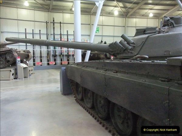 2013-05-16 The Tank Museum at Bovington, Wareham, Dorset.  (176)176