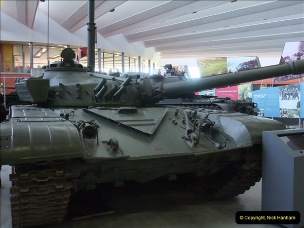 2013-05-16 The Tank Museum at Bovington, Wareham, Dorset.  (178)178