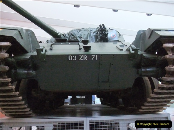 2013-05-16 The Tank Museum at Bovington, Wareham, Dorset.  (180)180