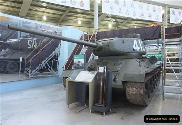 2013-05-16 The Tank Museum at Bovington, Wareham, Dorset.  (209)209
