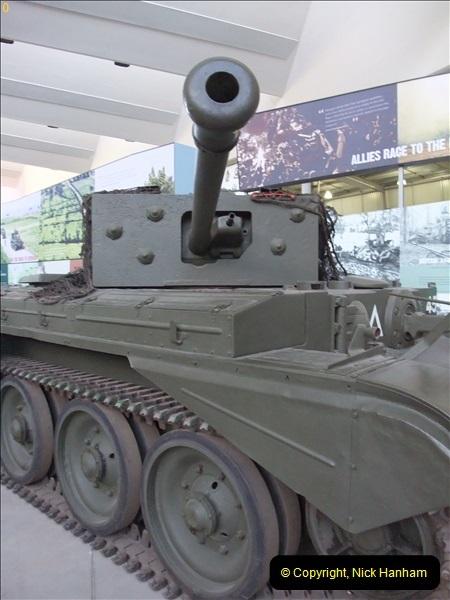 2013-05-16 The Tank Museum at Bovington, Wareham, Dorset.  (217)217