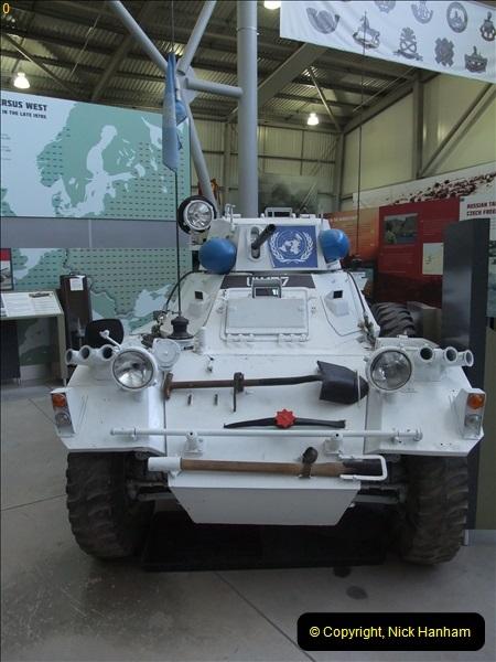 2013-05-16 The Tank Museum at Bovington, Wareham, Dorset.  (227)227