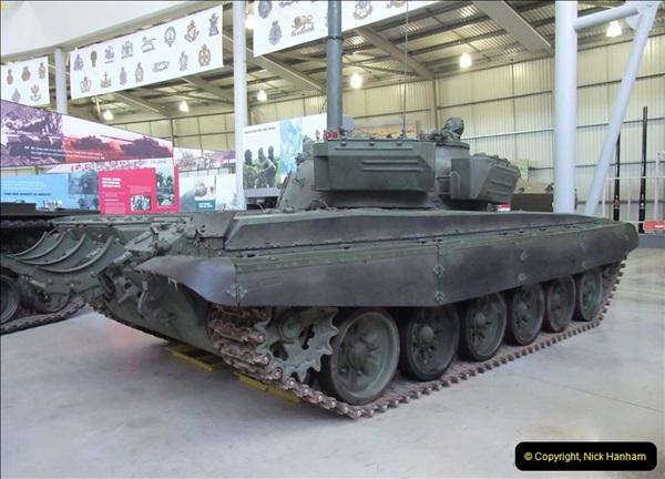 2013-05-16 The Tank Museum at Bovington, Wareham, Dorset.  (228)228