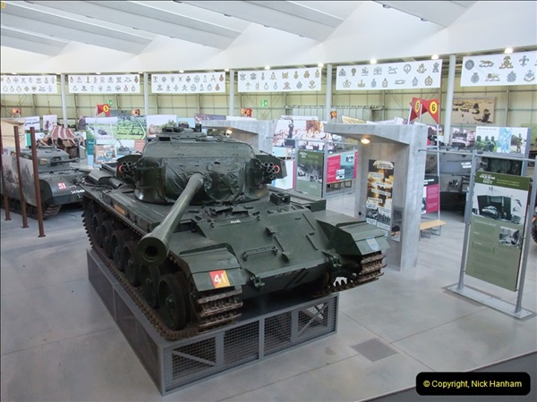 2013-05-16 The Tank Museum at Bovington, Wareham, Dorset.  (237)237