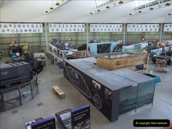 2013-05-16 The Tank Museum at Bovington, Wareham, Dorset.  (238)238