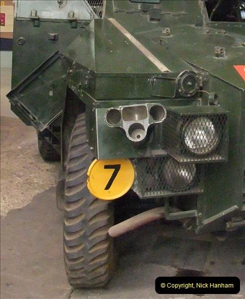 2013-05-16 The Tank Museum at Bovington, Wareham, Dorset.  (241)241