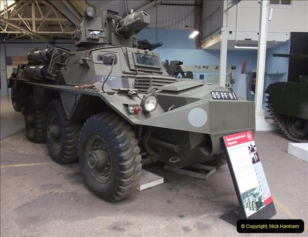 2013-05-16 The Tank Museum at Bovington, Wareham, Dorset.  (244)244