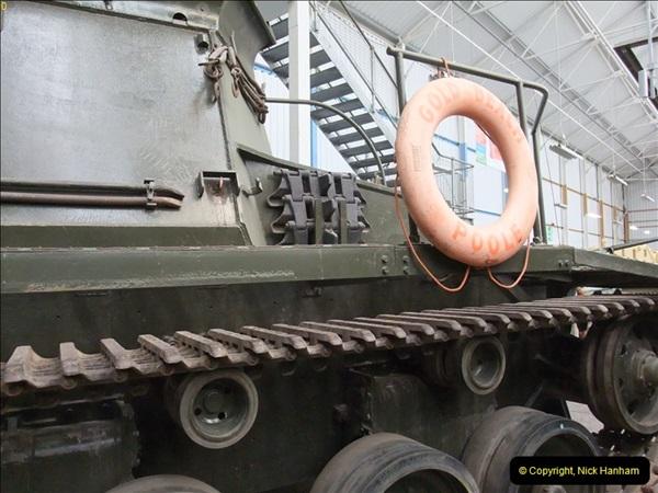 2013-05-16 The Tank Museum at Bovington, Wareham, Dorset.  (252)252