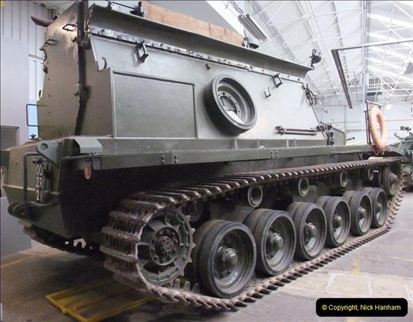 2013-05-16 The Tank Museum at Bovington, Wareham, Dorset.  (254)254