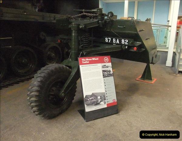 2013-05-16 The Tank Museum at Bovington, Wareham, Dorset.  (255)255