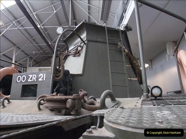 2013-05-16 The Tank Museum at Bovington, Wareham, Dorset.  (257)257