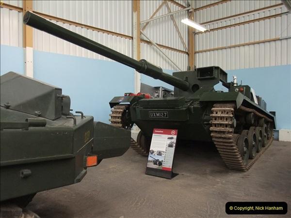 2013-05-16 The Tank Museum at Bovington, Wareham, Dorset.  (265)265