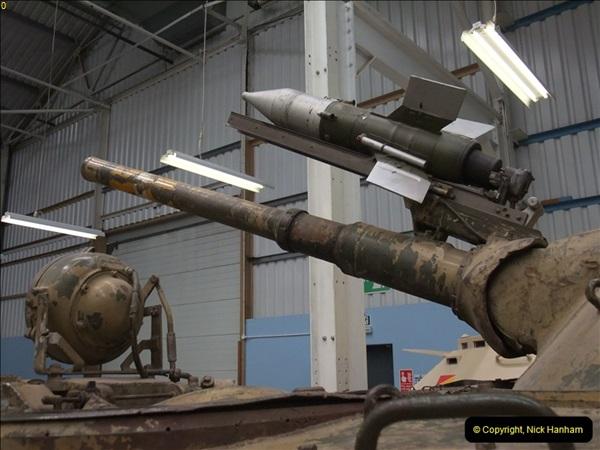2013-05-16 The Tank Museum at Bovington, Wareham, Dorset.  (273)273