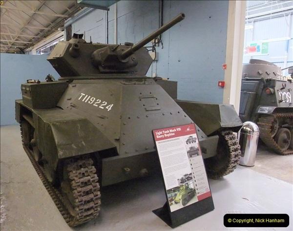 2013-05-16 The Tank Museum at Bovington, Wareham, Dorset.  (278)278