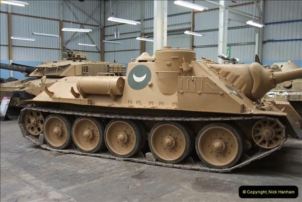 2013-05-16 The Tank Museum at Bovington, Wareham, Dorset.  (279)279